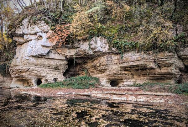 CUTICATE Dive Reel for Wreck Cave Technique De Plong/ée sous-Marine avec Clip /à Pression pour Boulon /à Double Extr/émit/é Chois Ligne Haute Et Visible De 49 M